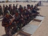 Iraq Launches Operation To Drive ISIS From Ramadi