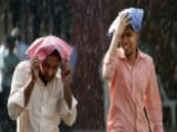 India: Rain Brings Some Relief From Deadly Heat Wave