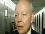 IRS Chief On Hot Seat Over Security Flaws
