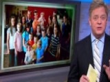 Intense Media Response To Exclusive Duggar Interview