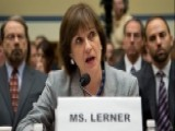 IRS Holding On To Over 6,000 Lois Lerner Emails