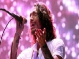 Incubus Is Back With A Bang