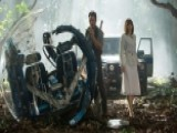Is 'Jurassic World' Sending Wrong Message To Women?