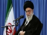 Iran's Supreme Leader Pulling Away From Nuclear Talks?