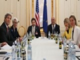Iran Nuclear Talks To Continue Past Deadline