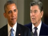 Is Barack Obama Anything Like Ronald Reagan?