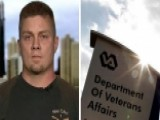 Iraq War Vet Refused Care At Two VA Clinics