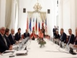 Iran Nuclear Talks Hit Roadblock
