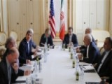 Iran President: Mistake If US Pulls Out Of Talks