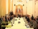 Iran Nuclear Talks: Latest Deadline