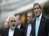 Iran Nuke Talks: What About Our Imprisoned Americans?