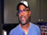 Inside Darius Rucker's Summer Tour Bus
