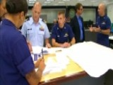 Inside The Coast Guard Command Center Searching For Teens