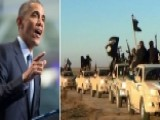 ISIS Calls For Armageddon Obama Calls ISIS 'murderers'