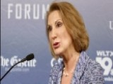 Is Fox News' 5 P.m. Debate Carly Fiorina's To Lose?