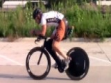 Is This The Fastest Bike In The World?