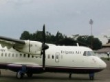 Indonesian Passenger Plane Disappears Over Papua