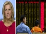 Ingraham On Stock Market Turmoil, China's Economic Slowdown