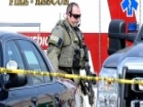 Illinois Manhunt Worse Than A Needle In A Haystack?