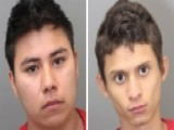 Illegal Immigrants Charged In Shooting Death Of Teen