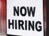 If You're Looking For A Job, You're In Luck