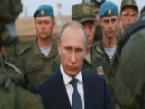 Is Russia Entering A Dangerous Alliance In The Mideast?