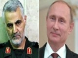 Iran Reportedly Lobbied For Russian Involvement In Syria