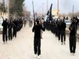 ISIS Recruiters 'go Dark' To Escape Detection Online