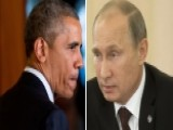 Is President Obama Afraid To Meet Russia Head-on?