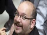 Iran Convicts Washington Post Reporter Of 'espionage'