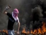 Israel On Edge As Lone Wolf-style Violence Spreads