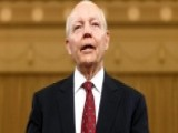 IRS Commish Feels Scandal Blowback With Impeachment