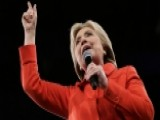 Is Hillary Clinton 'too Big To Jail'?