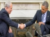 Inside The Obama-Netanyahu Meeting