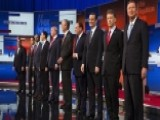 Is The Economy The No. 1 Issue For The Candidates?