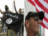 ISIS Strategy Faces Renewed Criticism On Veterans Day