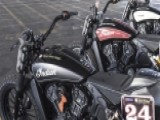 Indian Motorcycles Back On Track