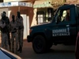 Islamic Extremists Take Hostages In Attack On Mali Hotel