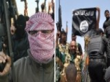 ISIS And Al Qaeda Competing To Be The Worst Of The Worst?