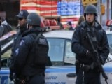 ISIS Threatens Paris-like Attacks On New York And DC