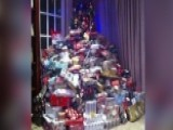 Is It Okay To Buy Your Kids A Ton Of Gifts This Christmas?