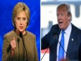 Is Clinton Fear-mongering With Trum 00004000 P-ISIS Claim?
