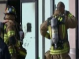 Investigators Not Ruling Out Arson In Houston Mosque Fire