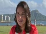 Introducing Hawaii's Democratic Congresswoman: Tulsi Gabbard