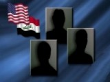 Iraqi Police Search For Americans Abducted In Baghdad