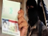 ISIS Is Making Money From Fake Passport 'industry'