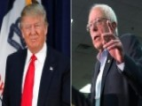 Iowa 2016 Power Index: Trump, Sanders On Top