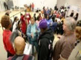 Iowa Experiences Record Turnout For GOP Caucuses