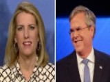 Ingraham: Don't Count Jeb Bush Out Just Yet