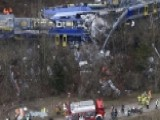 Investigation Under Way In Deadly Train Crash In Germany